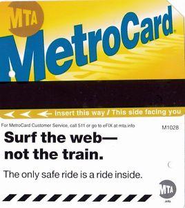 Navegue na internet, não no trem