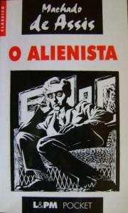 O alienista 3
