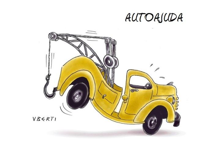 by Fernando Jorge Uberti, desenhista gaúcho