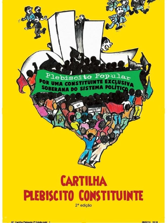 «Plebiscito Popular»