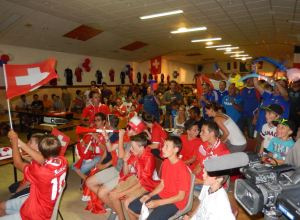 Copa Suiça 1