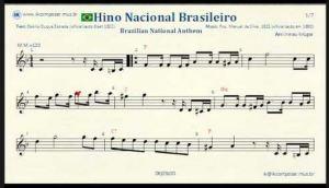 Hino Brasil