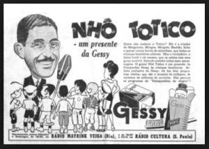 Nhô Totico