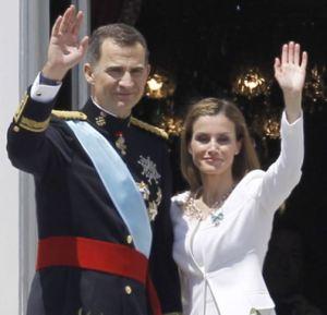Felipe VI, da Espanha