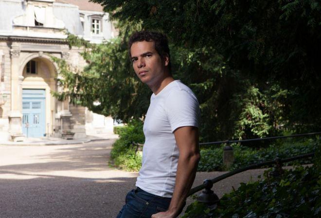 Artur Ávila Foto: S. Ruat, Photothèque CNRS