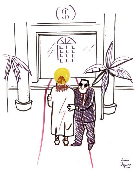 by Júnior Lopes, desenhista paraense