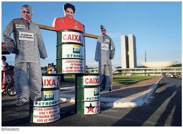 Petrobras 8