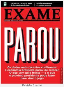 Revista Exame 1