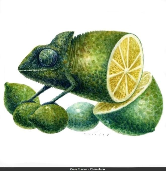 by Omar Alberto Figueroa Turcios, desenhista colombiano