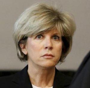Sylvie Andrieux, ex-deputada francesa