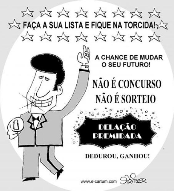 by Cláudio Spritzer, desenhista gaúcho