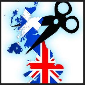 UK sem Escócia