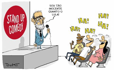 by Eduardo dos Santos Reis Evangelista, desenhista mineiro