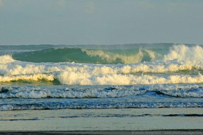 Mar onda
