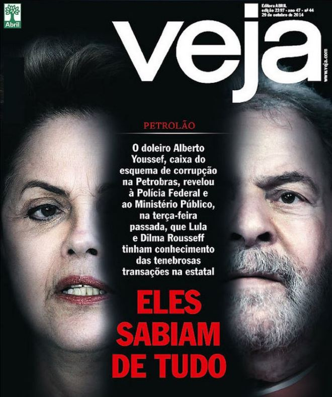 Revista Veja 2