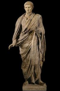 Senador romano