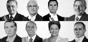 Presidentes galeria