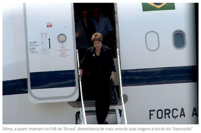 Dilma Aerolula