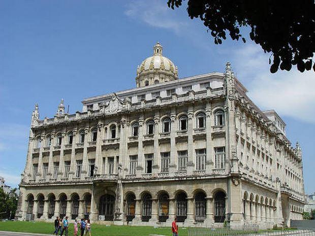 Havana, Palacio Presidencial