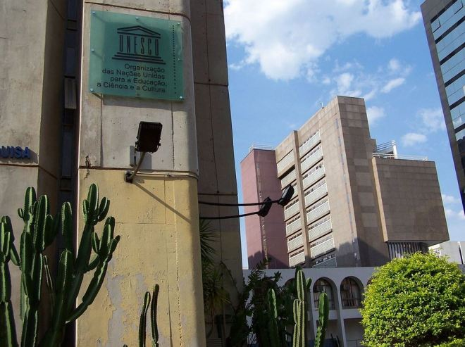 Unesco – Escritório de Brasília      Foto: Andréia Bohner