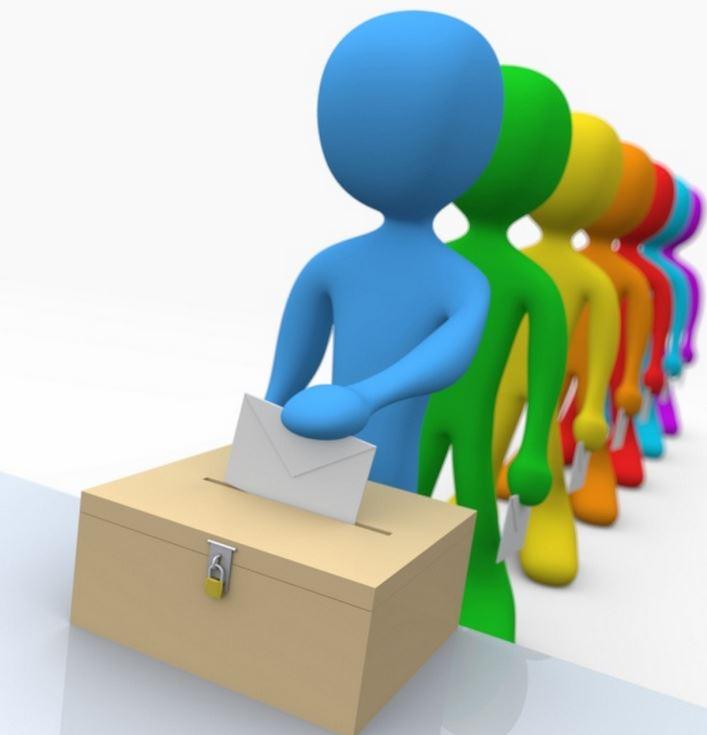 Resultado de imagem para urna de votação
