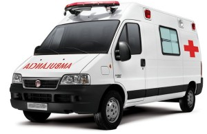 Ambulância 1