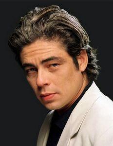 Benicio del Toro, porto-riquenho