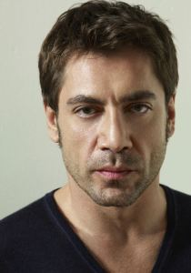 Javier Bardem, espanhol