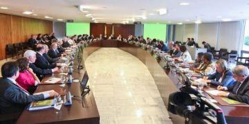 Dilma ministerio 2