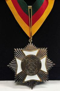 Medalha 2