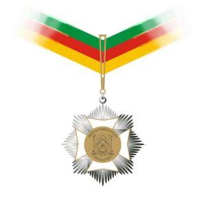 Medalha 3