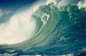 Tsunami 1