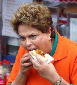Dilma gorda