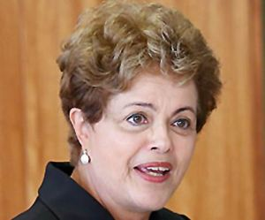 Dilma magra