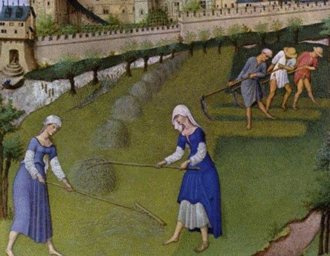 Idade Media 1