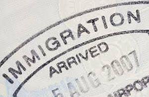 Imigração 5