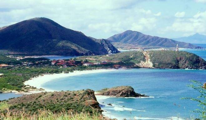 Isla Margarita - Enseada