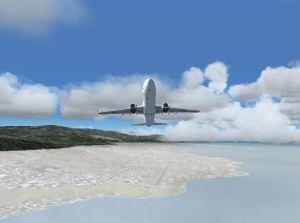 Isla Margarita - praia de areia branca