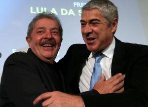 Lula e Socrates 1