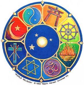Religião 1