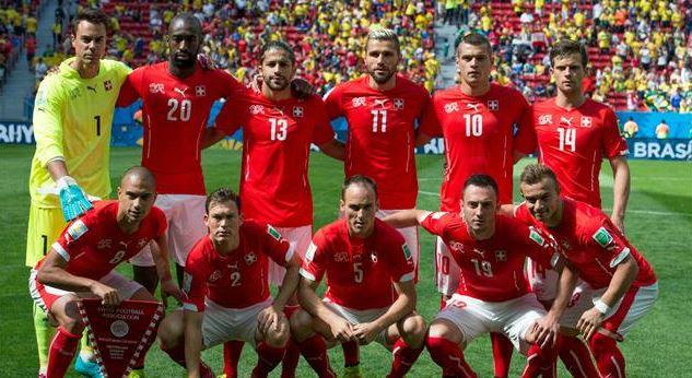 Suisse 16