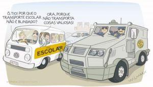 by Wilmar (Wilmarx) de Oliveira Marques, desenhista gaúcho