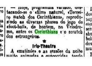 Corinthians 4