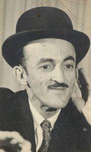Lamartine Babo