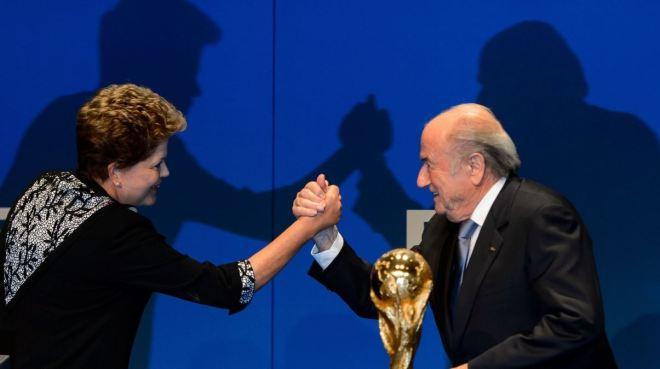 Dilma Blatter 2