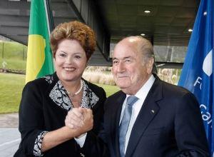 Dilma Blatter