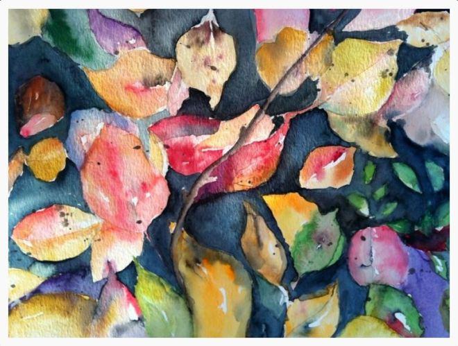 by Ewa Helzen, artista de Malta