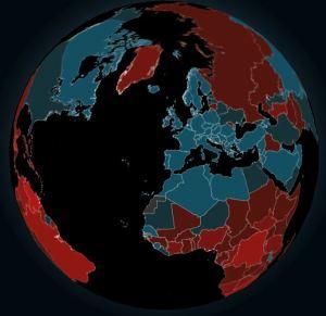 Mapa Violencia 1