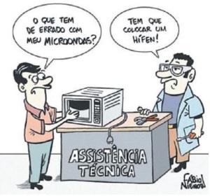 by Fábio Nienow, desenhista gaúcho