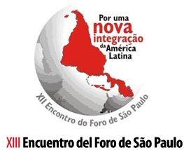 Foro Sao Paulo 1